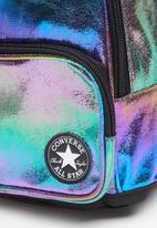 Converse - Iridescent mini backpack - multi