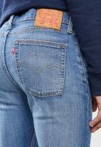 Levi's® - Skinny Brandon dx adv jeans - blue