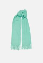 Superbalist - Infinity scarf - teal