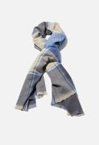 Rubi - Mya mid weight scarf - multi