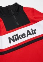 Nike - Nkb air track top & jogger set - multi