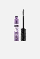 essence - Volume stylist 18h lash extension mascara - black