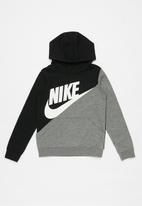 Nike - Nike  nsw amplify - grey