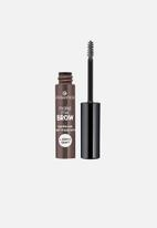 essence - Make me brow eyebrow gel mascara - 02 browny brows