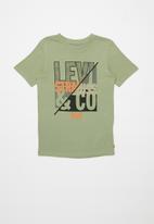 Levi's® - Lvb levi strauss & co split - khaki