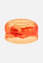 essence - Duo sharpener - orange
