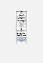 essence - Strong hardener nail treatment advanced
