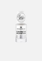 essence - Growth booster base coat stronger growth