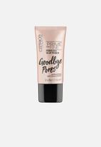 Catrice - Prime and fine poreless blur primer