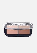 essence - Contouring duo palette - 10 light