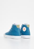 Converse - All star - Egyptian blue/white