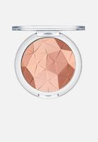 essence - Mosaic compact powder 01 - sunkissed beauty
