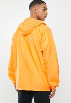 adidas Performance - Adidas w.n.d jacket - orange