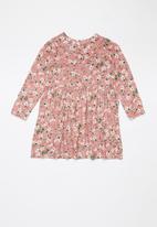 POP CANDY - Woven dress - pink
