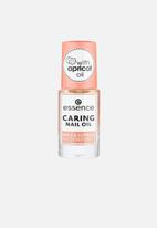 essence - Caring nail oil nails & cuticles daily treatment