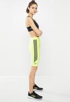 adidas Originals - Fakten cycling tight - yellow