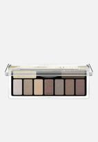 Catrice - The smart beige collection eyeshadow palette - 010 nude but not naked