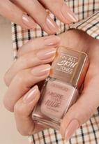 Catrice - More than nude nail polish - 07 nudie beautie