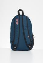 JEEP - City basic backpack - navy