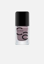 Catrice - Iconails gel lacquer - 28 taupe league