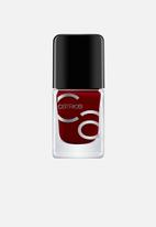 Catrice - Iconails gel lacquer - 03 caught on the red carpet