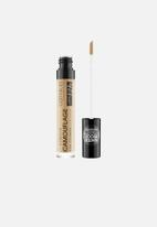 Catrice - Liquid camouflage high coverage concealer - 065 bronze beige