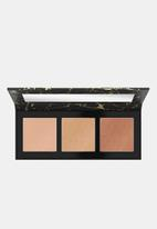 Catrice - Luminice highlight & bronze glow palette - 020 feel gold