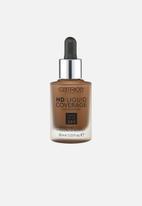 Catrice - Hd liquid coverage foundation - 090 espresso beige