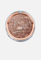 Catrice - Sun lover glow bronzing powder - 010 sun-kissed bronze