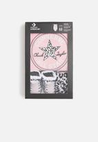 Converse - Girls flutter infant 3 pack set - multi