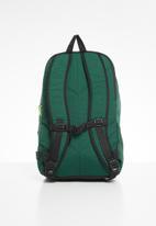 Vans - Snag plus backpack - green