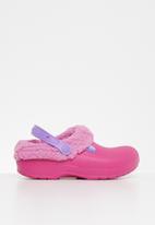 Crocs - Classic blitzen - candy pink