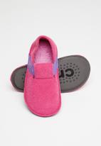 Crocs - Classic slipper k - candy pink