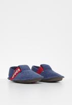 Crocs - Classic slipper k - blue