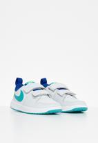 Nike - Nike pico 5 - photon dust/oracle aqua-hyper blue