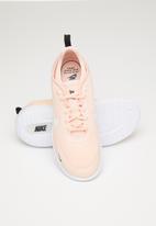 Nike - Amixa - washed coral/pale ivory-black-white