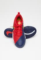 Nike - Nike team hustle quick 2 - red