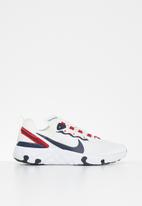Nike - Nike renew element 55 - white/red