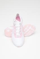 Nike - Nike renew element 55 - white/pink