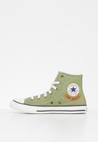Converse - All star pocket - street sage / khaki