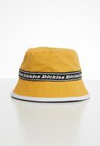 Dickies - Dickies reversible tape bucket hat - multi
