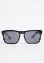Vans - Squared off shades - black