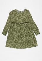 Superbalist - Tweens printed dress - multi