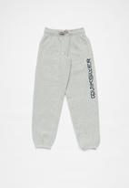 Quiksilver - Trackpant screen youth - grey