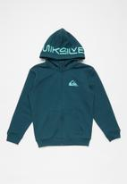 Quiksilver - Best wave youth - blue
