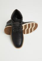 JEEP - Chukka boot - black