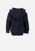 Dickies - San antonio hoodie - navy