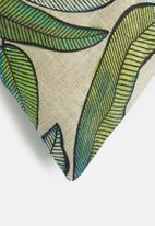 Hertex Fabrics - Three of a kind cover - twilight