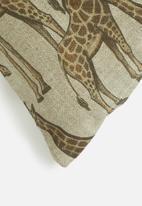 Hertex Fabrics - Tower cover - natural