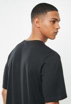 adidas Performance - Tp short sleeve tee - black